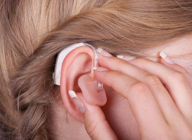 Alternativas para el audífono a menos coste