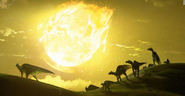 30 de junio, Día Internacional del Asteroide: ¿Extinguió uno a los dinosaurios?