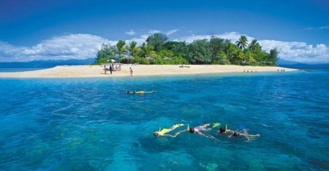 Australia busca cuidador para una de sus paradisíacas islas tropicales