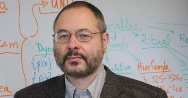 Peter Turchin, el nuevo Nostradamus que predijo la catástrofe de 2020
