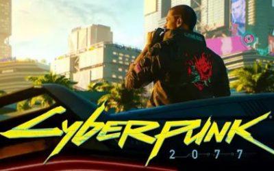 Subastan por varios millones de dólares el código fuente robado de Cyberpunk 2077 y Witcher